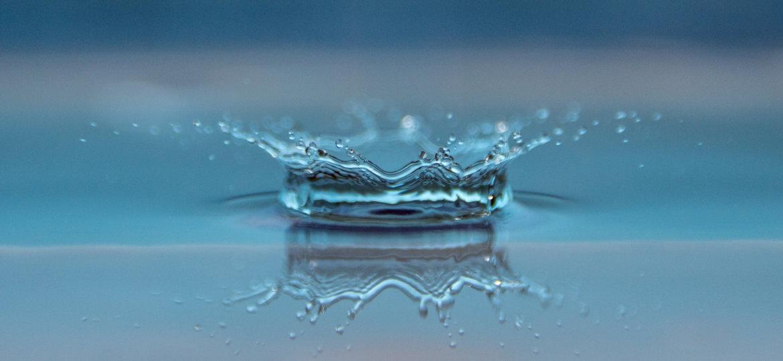 La maîtrise de l'eau grâce à l'IOT et aux capteurs.